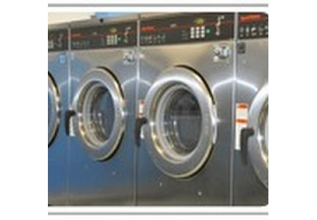 Profitable Coin Laundry for Sale in Stockton CA