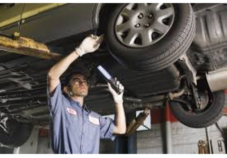22 years established Auto Repair business located in Boynton Beach