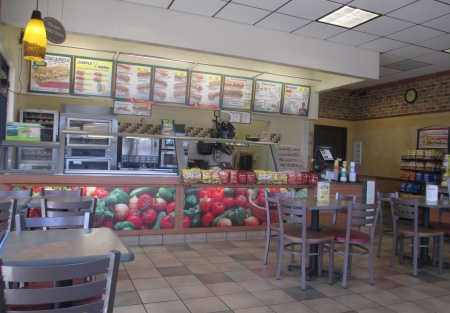 Established Sandwich Franchise for Sale in San Joaquin County CA