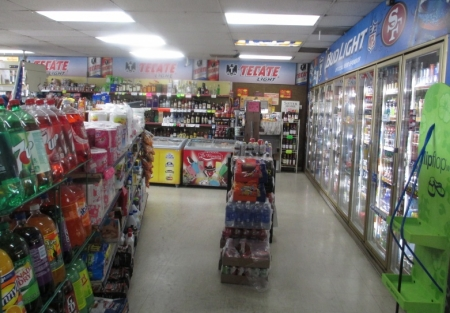 Low Competition Liquor Store Business for Sale in Fresno CA