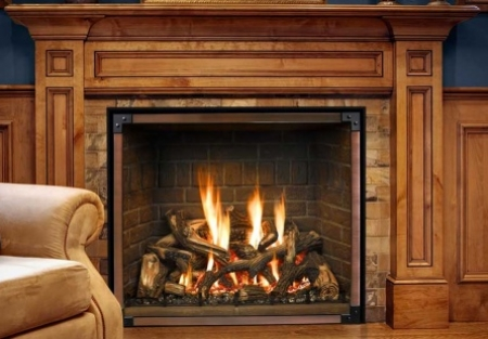 Fireplace Equipment & Installation—Retail & Wholesale Well-Established