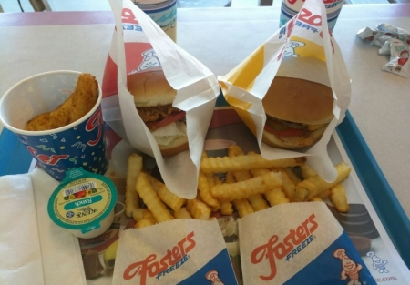 Ice Cream and Sandwich Franchise for Sale in Stanislaus County CA