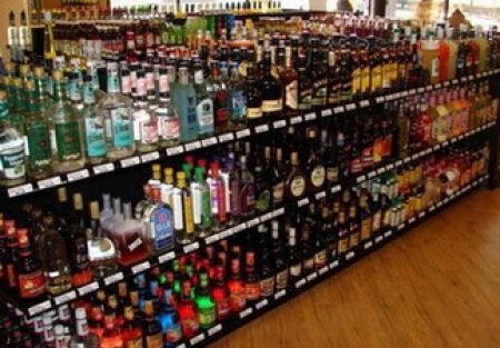 Liquor Store near Highway for Sale in Fresno CA