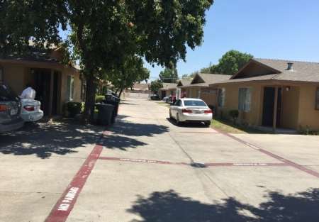 10 Units Residential Income Property for Sale in Tracy CA