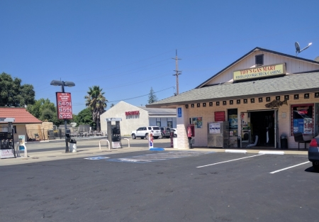 Liquor Store with Gas for Sale in Sutter County CA