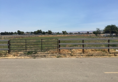 Vacant Residential Lot for Sale in Tracy CA