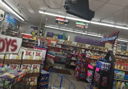 Established Liquor Store for Sale in Kings County CA
