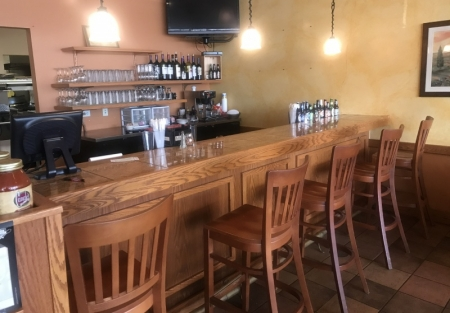Restaurant and Catering  Business Liverpool NY,  Buy equipment 90k