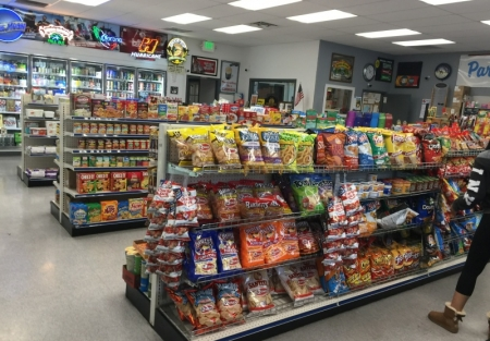 Established Beer Wine & Grocery Store for Sale in Redding CA