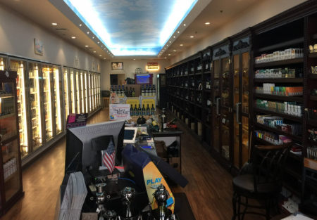 Crafted Beer & Wine Store for Sale in Fresno CA