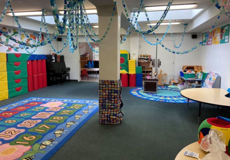 23 years established Pre-school business for sale in SF inner Sunset